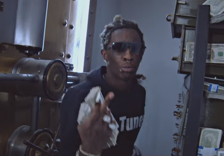"Young Thug""Make a Lot"" (prod. by Metro Boomin)"