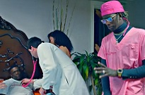 "Young Thug""F Cancer (Boosie)"" (ft. Quavo) (video)"