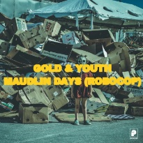 Gold & Youth Share New Song 'Maudlin Days (Robocop)'