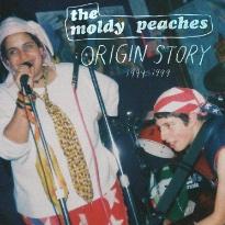 The Moldy Peaches Announce Archival Set 'Origin Story: 1994-1999'