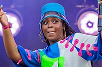 "Tierra Whack Reworks Alanis Morissette's ""Ironic"" in New Self-Isolation Anthem"