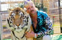 "'Tiger King' Star Joe Exotic Calls Losing His Zoo to Carole Baskin ""Another Emotional Blow"""
