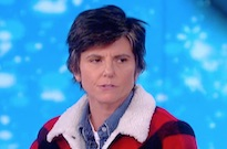 """Tig Notaro Says """"It's a Huge Relief"""" to Have Louis C.K. Removed from 'One Mississippi'"""