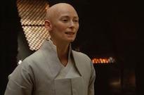 Tilda Swinton Leaks Margaret Cho Emails About 'Doctor Strange' and Whitewashing
