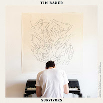Hey Rosetta!'s Tim Baker Captures Moments of Connective Joy on His 'Survivors' EP