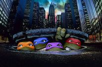 Celebrate 30 Years of the First 'Teenage Mutant Ninja Turtles' Movie by Watching It with Its Co-Creator