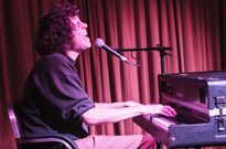 Tobias Jesso Jr.Piano Man
