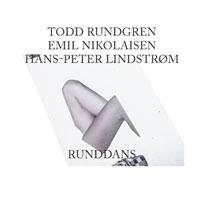 Todd Rundgren, Lindstr�m & Emil Nikolaisen Detail Collaborative LP
