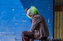 'Joker' Movie Extras Reportedly Pee on Train Tracks After Being Locked in Subway Car for Hours