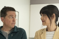 CUFF Review: Ed Helms and Patti Harrison Defy Expectations in 'Together Together' Directed by Nikole Beckwith