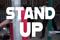 Tom Morello Keeps the Protest Going with 'Stand Up' Video