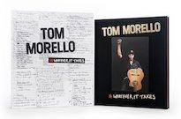 Tom Morello Announces Photo Memoir 'Whatever It Takes'