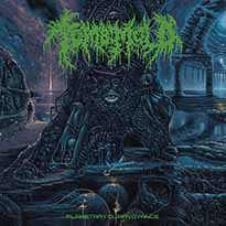 Tomb Mold Planetary Clairvoyance