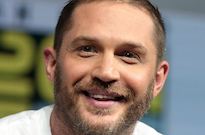 Tom Hardy Is Reportedly Working on a Grime Album