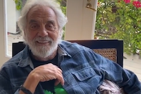 Tommy Chong Wants to Revive His 'That '70s Show' Role for Spinoff