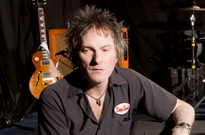 Tommy Stinson Is Touring Ontario This Weekend