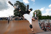 Tony Hawk's Life and Skateboarding Career to Be the Focus of New Documentary