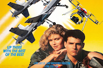 Tom Cruise Will Fight Drones in 'Top Gun' Sequel
