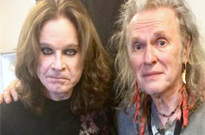 Ozzy Osbourne and Gillian Guitarist Bernie Tormé Dies at 66