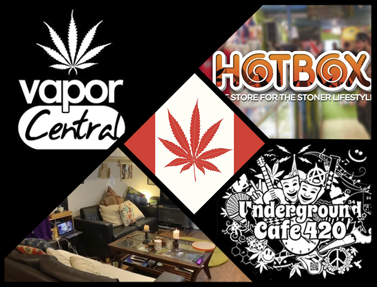 Toronto's 5 Best Cannabis Destinations