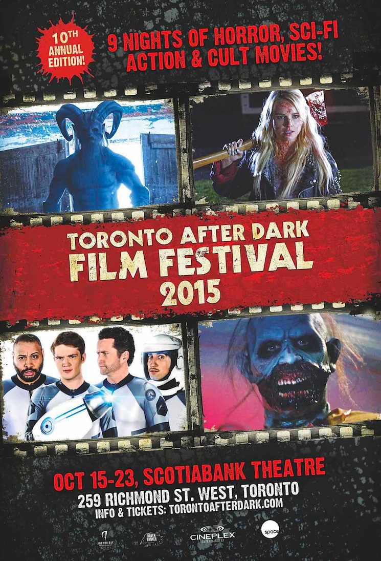 Toronto After Dark Film Fest Announces First 10 Movies