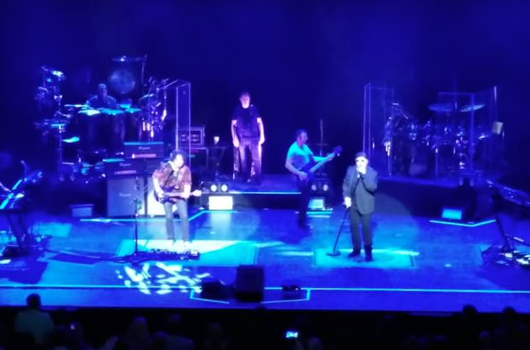 Watch Toto Cover Weezer\'s \