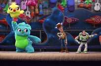 Key & Peele Star as Ducky and Bunny in New 'Toy Story 4' Teaser