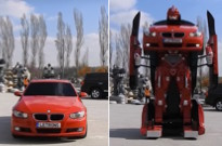 Some Turkish Engineers Made Real-Life Transformers and Now We're All Going to Die