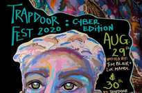 Toronto's Trapdoor Fest Gets Phèdre, Goodbye Honolulu for 2020 Edition