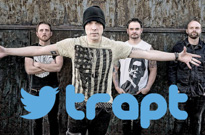 Trapt Take the Alt-Right Whining to Twitter After Facebook Ban