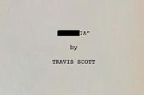Travis Scott Lands Production Deal with A24