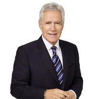 ​'Jeopardy!' Host Alex Trebek Says He's Undergoing Chemotherapy Again