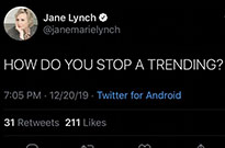 This Funny Week in Funny Tweets: December 20, 2019