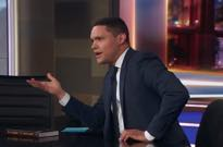 Trevor Noah Schools Scarlett Johansson on Representation in Hollywood on 'The Daily Show'