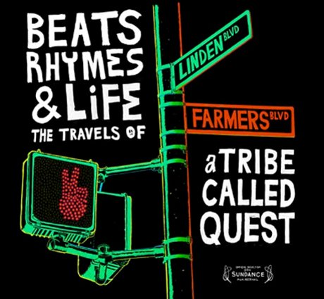 A Tribe Called Quest Doc 'Beats, Rhymes and Life' Gets DVD Release