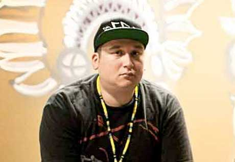 A Tribe Called Red's Ian Campeau Files Human Rights Complaint over Redskins Football Club Name