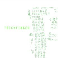 John Frusciante Announces Electronic LP as Trickfinger