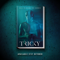 Tricky Readies Autobiography 'Hell Is Round the Corner'