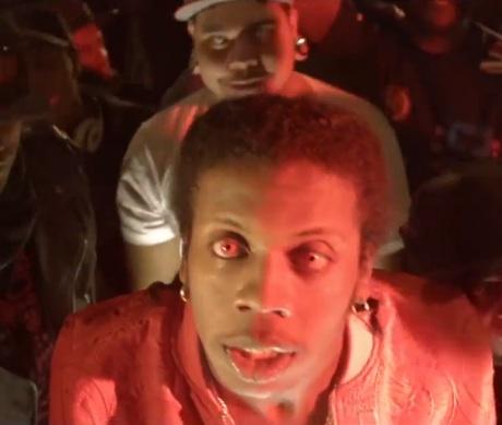 Trinidad James: Def Jam