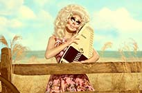 Trixie Mattel The Exclaim! Questionnaire
