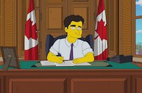 Prime Minister Justin Trudeau Will Appear on 'The Simpsons' (Through an Impersonator)