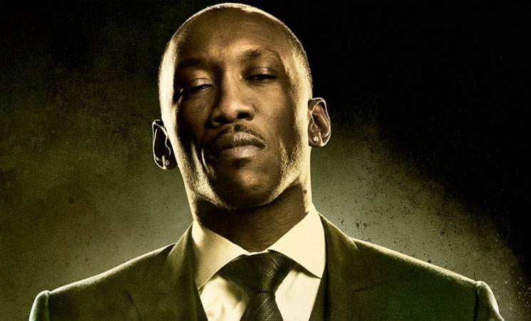 Oscar-winner Mahershala Ali joins True Detective