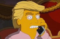 'The Simpsons' to Spoof Trump University in New Episode