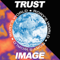 Trust Image Readies 'Rory's World' for 1080p