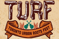 TURF Expands 2015 Lineup with Passenger, Lucinda Williams, the Strumbellas