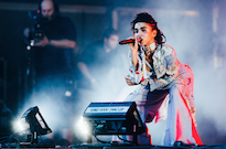FKA twigsScene Verte, Montreal QC, July 31