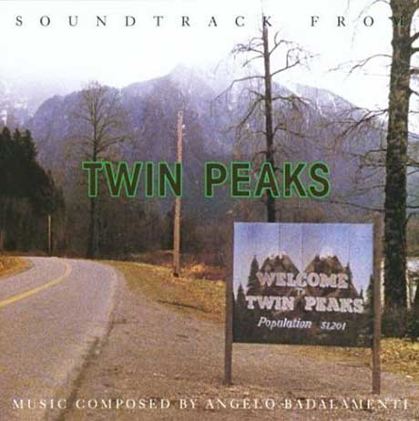 'Twin Peaks' Soundtracks Set for Vinyl Reissues via Death Waltz