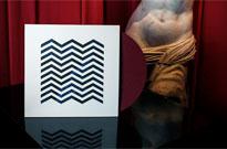 'Twin Peaks' Vinyl Reissue Gets Death Waltz Release Date