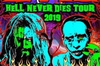 "Marilyn Manson and Rob Zombie Hit Canada on ""Hell Never Dies Tour 2019"""