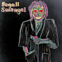 Ty Segall Shares Harry Nilsson Covers EP 'Segall Smeagol'